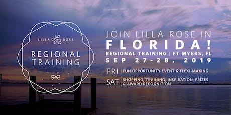 Lilla Rose Regional Training • Fort Myers, FL tickets