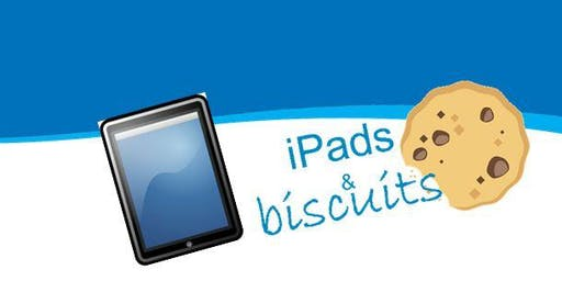 iPad & biscuits: Online Storage Options