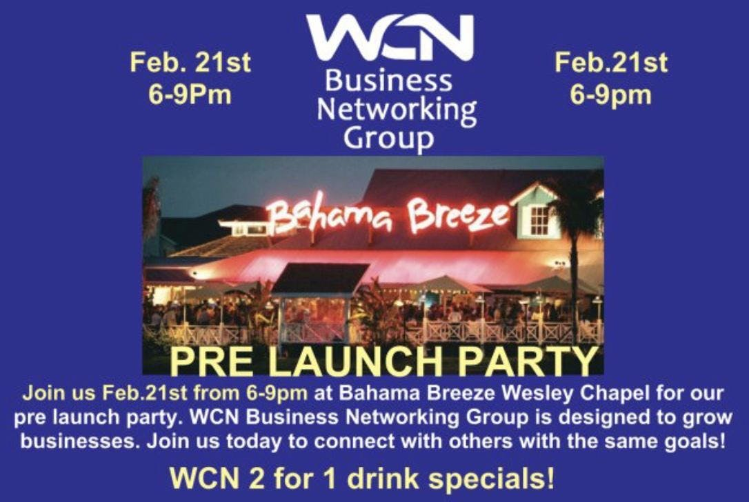 WCN Business Networking Group
