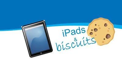 iPad & biscuits: Online Entertainment