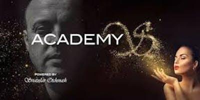 Presentazione Gratuita Trucco Permanente AcademyS By Sviatoslav Otchenash