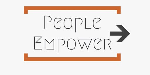People Empower July Meet Up