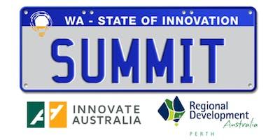 STATE OF INNOVATION Summit: Hydrogen Heavy Haulage