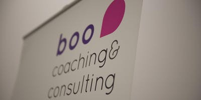 Boo Coaching Alumni CPD day - Drop in sessions to get back on track with your learning