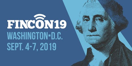 #FinCon19: Where Money & Media Meet tickets