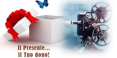 """Cine-formazione sul tema  """"vivere il presente"""""""