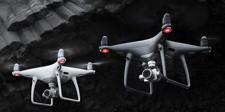 Hong Kong - Drones and UAVs Training & Certification tickets