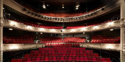 Behind the Scenes Tour at York Theatre Royal