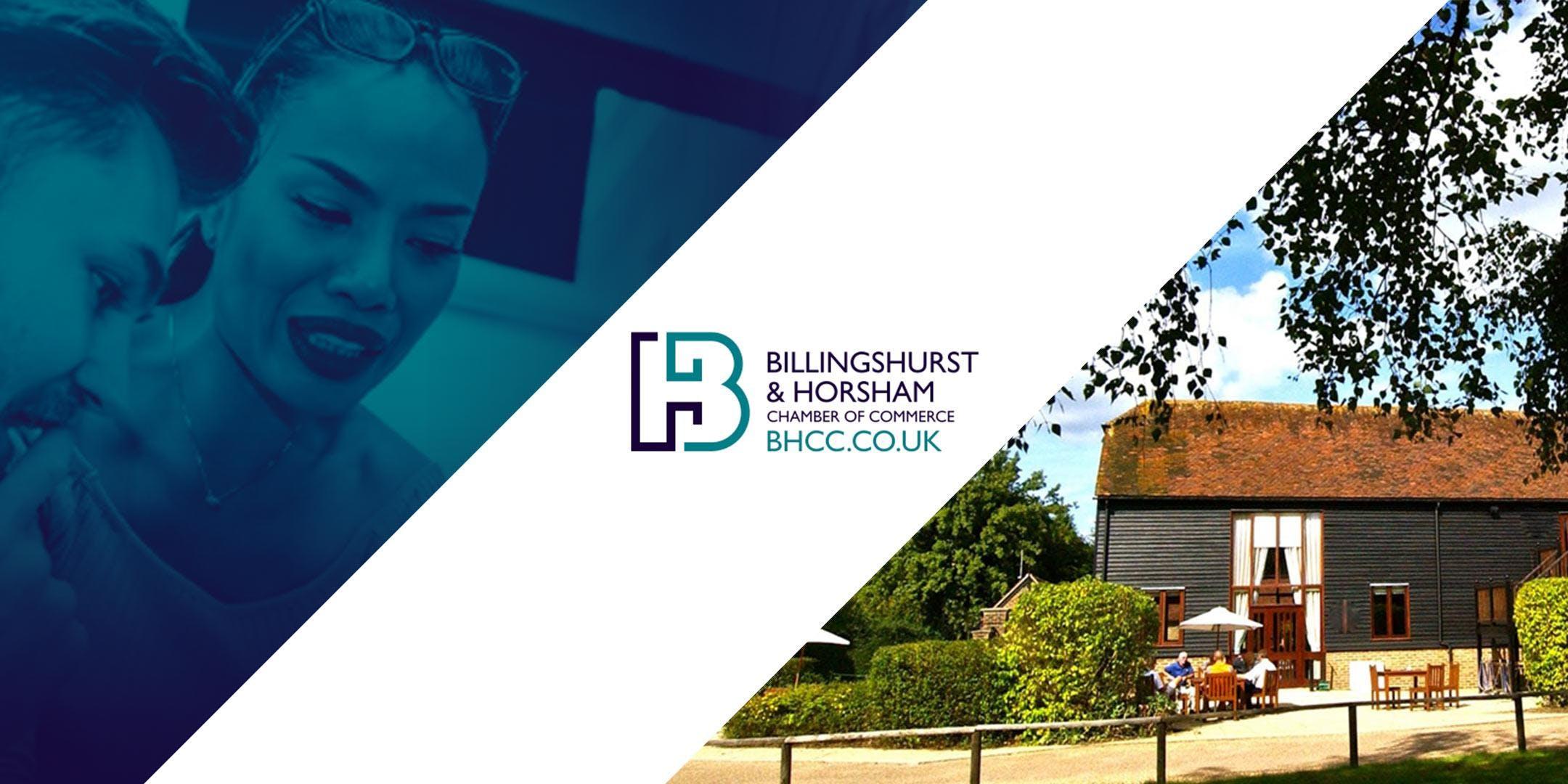 Billingshurst & Horsham Chamber of Commerce N