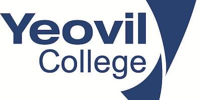 Yeovil College Information Evening - June 2019
