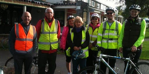 Road Cycling Training for Parents & School Staff