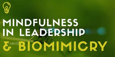 Mindfulness In Leadership & Biomimicry Workshop