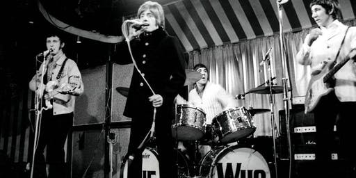 Soho Rock' n' Roll ! How Soho Clubs Shaped Rock and Pop
