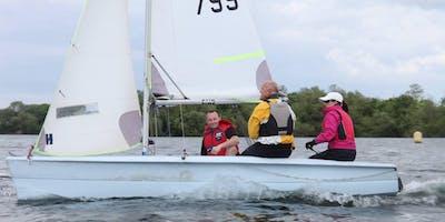 Littleton Sailing Club Open Day