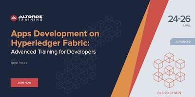 Apps Development on Hyperledger Fabric: Advanced T