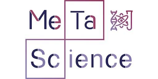 MetaScience Kick-off Workshop