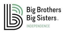Big Brothers Big Sisters Independence logo