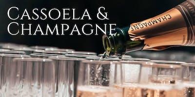 Cassoeula & Champagne con Brianza Wine Club