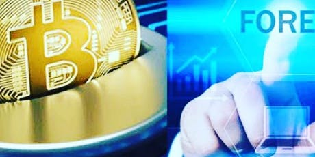 Learn to trade Forex and Crypto trading Seminar tickets