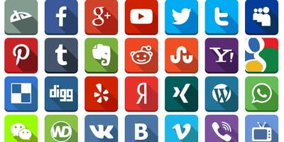 Social Media for Small Businesses - Taster Workshop