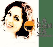 Laranja - Desenvolvimento Pessoal by Judite Resende logo