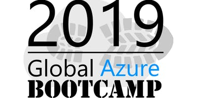 Global Azure Bootcamp 2019 - Kraków