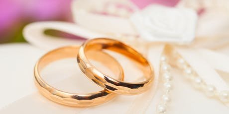 One-Day Premarital Workshop - July 27, 2019 tickets