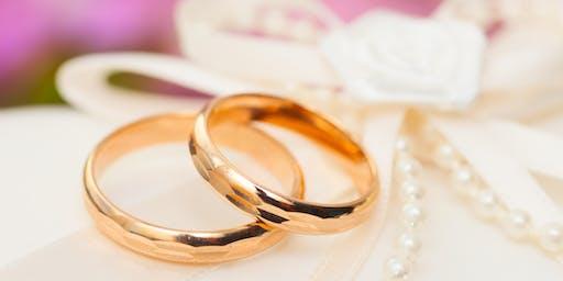 One-Day Premarital Workshop - July 27, 2019