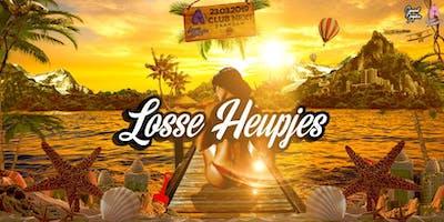 Losse Heupjes 18+| Club Next Zaandam