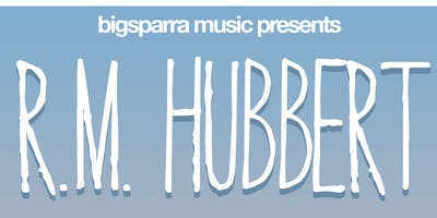 RM Hubbert w/support from Kapil Seshasayee