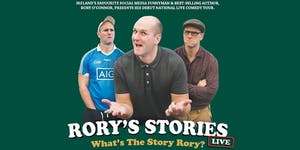 Rory's Stories - Live!