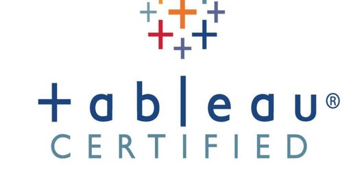 Build Your Career With  Tableau Certification