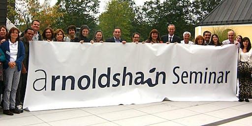 Arnoldshain Seminar XVI
