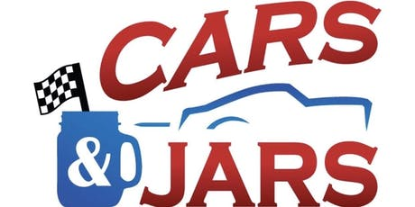 Cars and Jars Charity Car Show  tickets