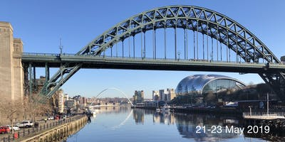 Startup Safari Newcastle & Gateshead