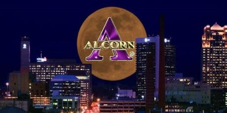 43rd Alcorn State University Mid-Winter Conference tickets