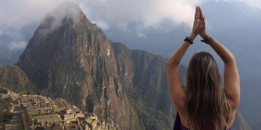 Cusco, Peru Retreat Events | Eventbrite