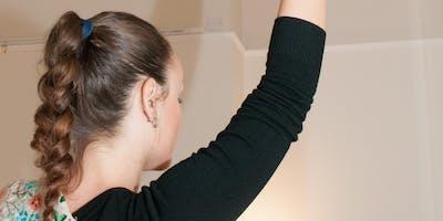 Weekly Beginner Flamenco Dance Classes (21 Feb- 4 April)