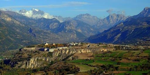 Séjour DETOX-VITALITE au Soleil des Alpes du Sud  6 jours et 6 nuits