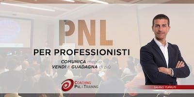 PNL per Profressionisti - Perugia