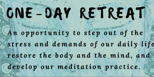 Design your own Day Retreat