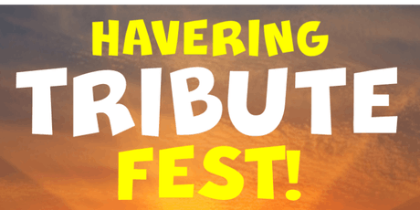 Havering Tribute Fest 2019 tickets