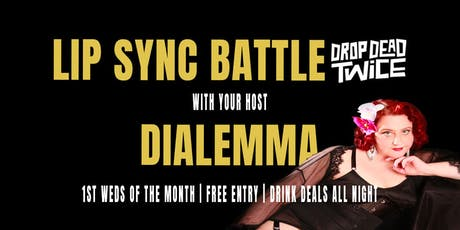 Lip Sync Battle with DialEmma tickets