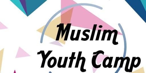 2019 Muslim Youth Camp (All Boys Camp)
