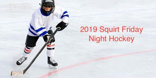 2019 Friday Night Hockey