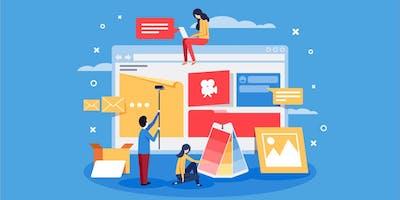 YSJ Website Digital Support