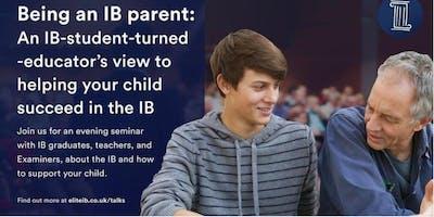 IB+Student+%26+Parent+Seminar+-+IB+%26+UK+Univers