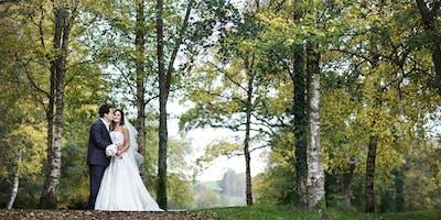 The Vale Resort & Hensol Castle Wedding Spectacular 15 September 2019