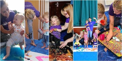 Little Learners Franchise Discovery Day - BIRMINGHAM