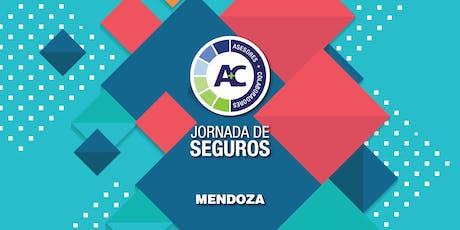 Jornada de Seguros Mendoza 2019 entradas